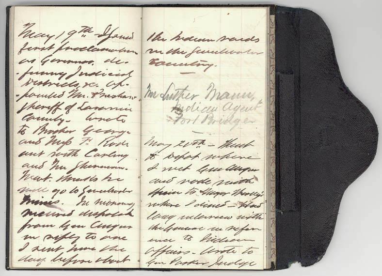 Rosa parks diary