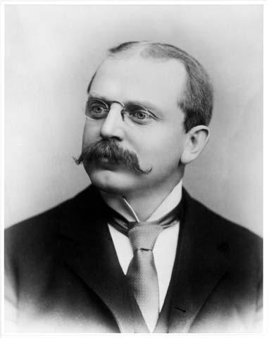 Dr. Amos W. Barber (WSA Sub Neg 1384)